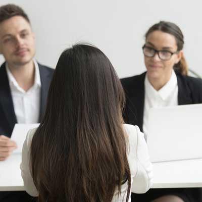 Executive Search & Recruiting