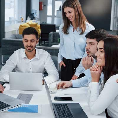 Talent Engagement & Management